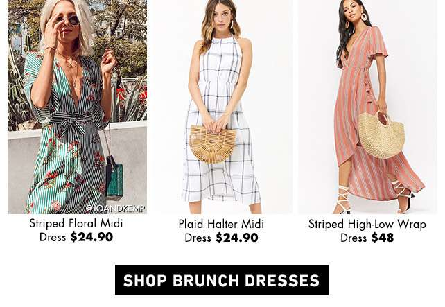 Shop Brunch Dresses