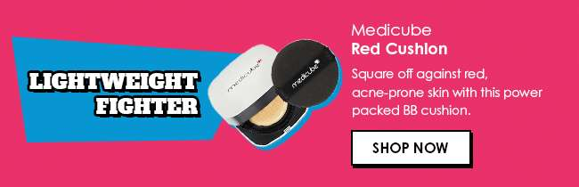 Medicube Red Cushion