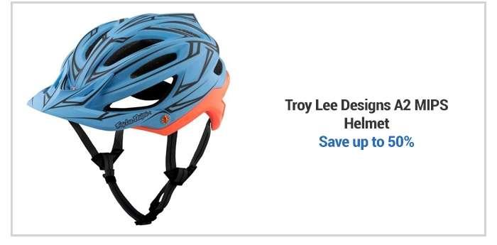 Troy Lee DesignsA2 MIPS Helmet