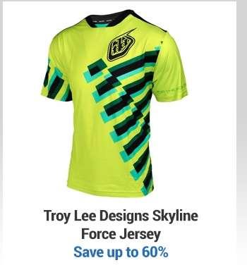 Troy Lee DesignsSkyline Force Jersey
