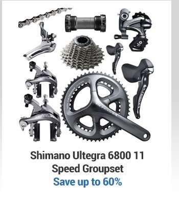 ShimanoUltegra 6800 11 Speed Groupset