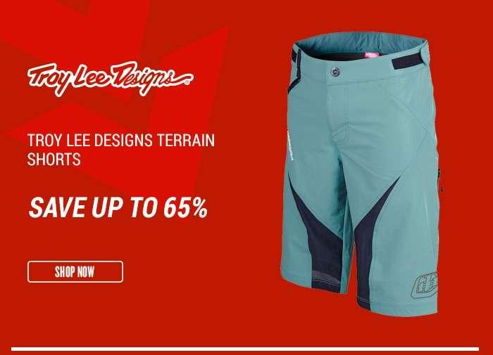 Troy Lee DesignsTerrain Shorts