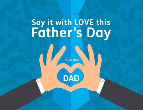 Father's Day Contest