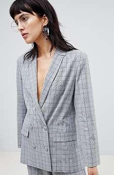 ASOS DESIGN blazer