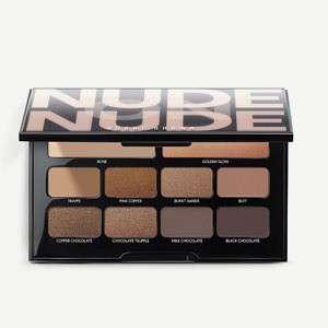 BOBBI BROWN - Nude on Nude Eye Palette