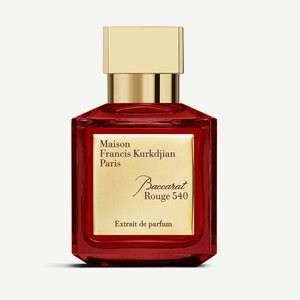 MAISON FRANCIS KURKDJIAN - Baccarat Rouge 540 extrait de parfum spray