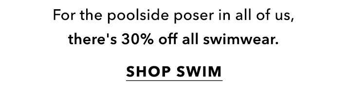 Just Keep Swimming - Shop Swim