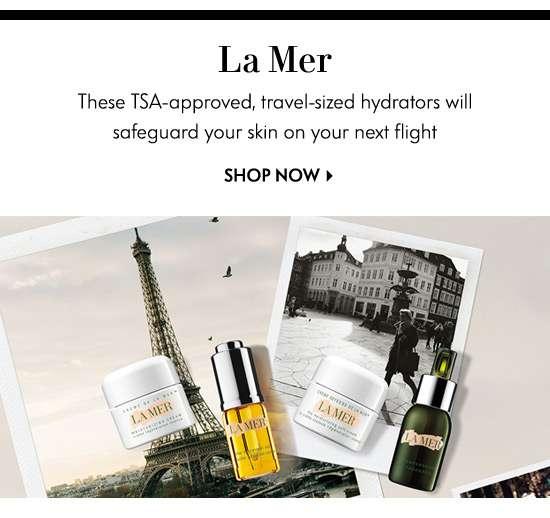Shop La Mer