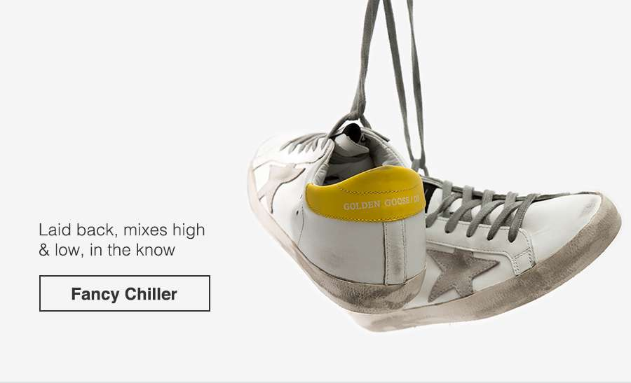 Prada, Alexander McQueen, Nike, Roger Vivier and more…
