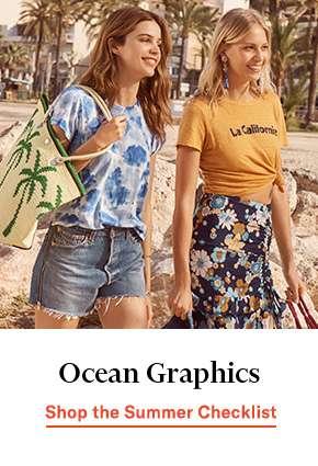 Ocean Graphics