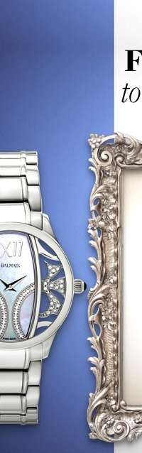 BALMAIN Women's Balmazing Watch