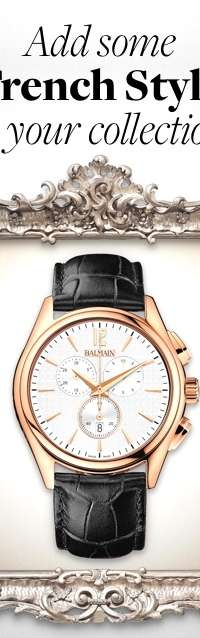 BALMAIN Men's Balman Chrono Gent Watch