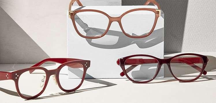 Valentino & More Eyewear