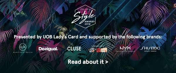 ZALORA Style Awards