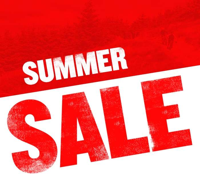 Summer Sale offers.