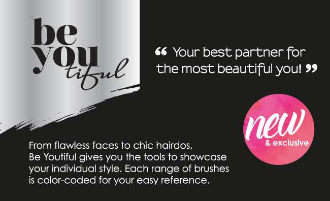 Shop Be Youtiful Products