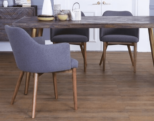 fea57a91fe09d HipVan  New Dining Chairs never looked this Good! 😍 - 👑BQ.sg ...