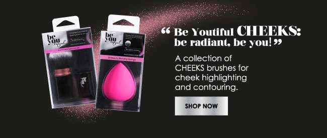 Shop Be Youtiful Cheek Products!