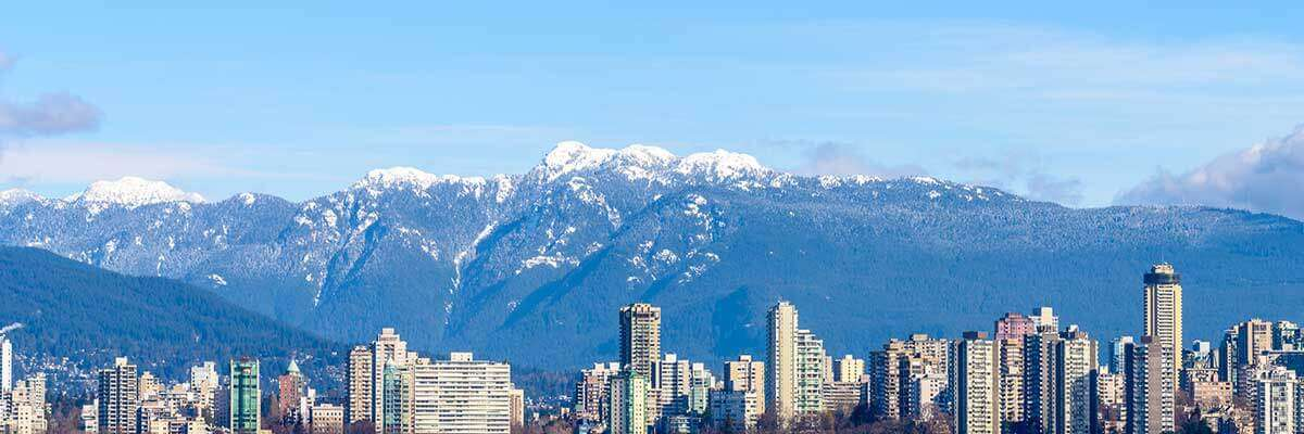 Grouse Mountain - Vancouver