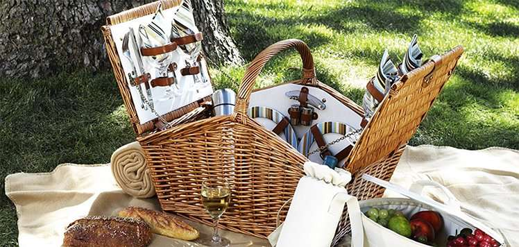 Picks for Outdoor Dining