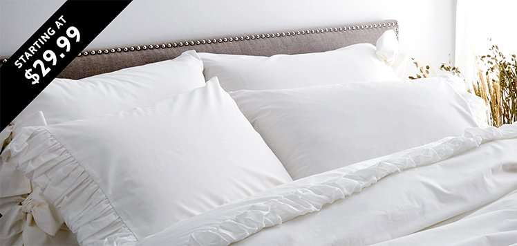 The White Bed & Bath