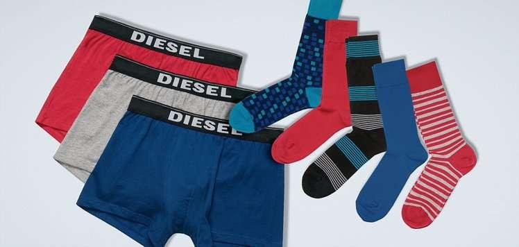 Diesel & More Basics