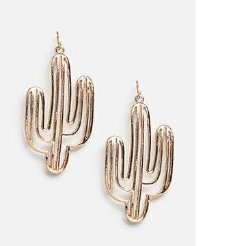 Reclaimed Vintage earrings