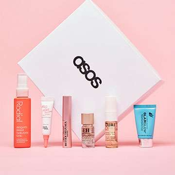 New ASOS Box is here