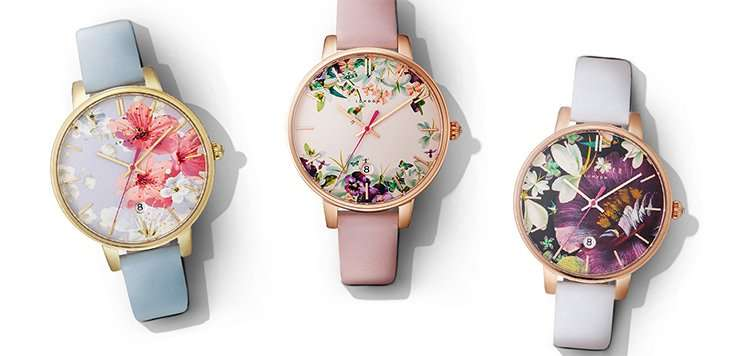 Ted Baker & More Statement Watches