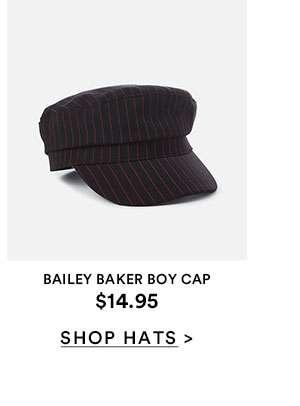 Hats | Shop Now