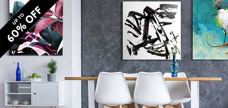 Our Buyer's Favorite Art Ft. Curioos