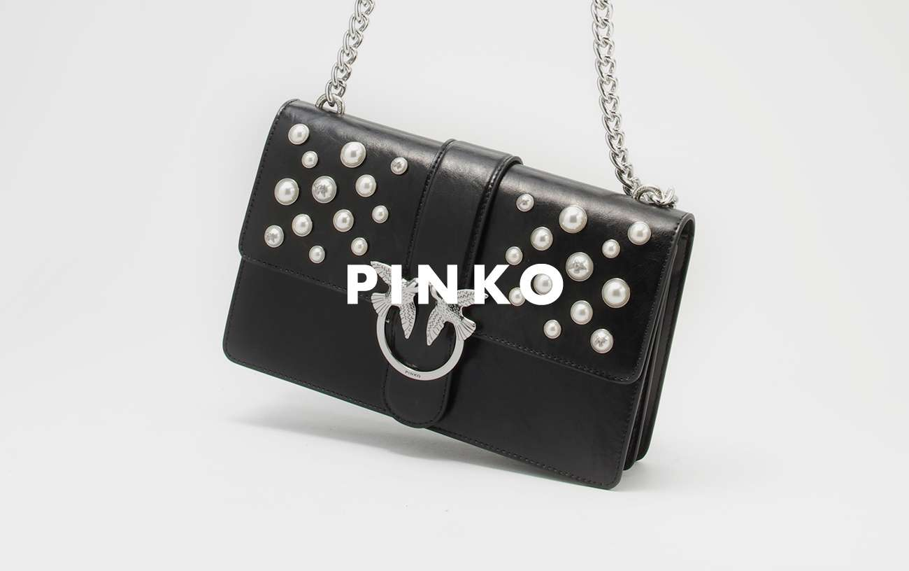 PINKO NEW COLLECTION