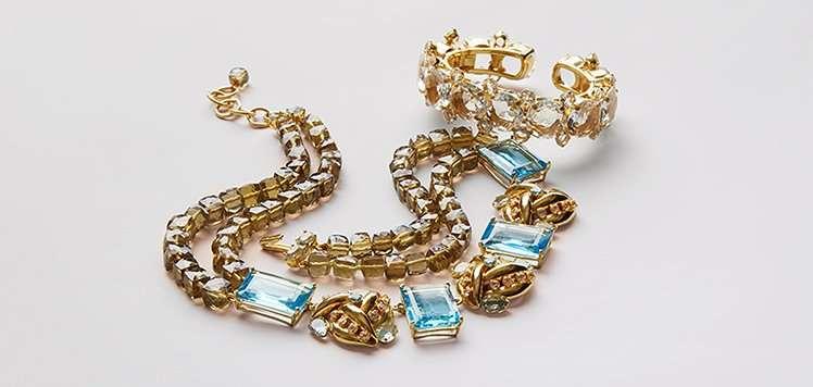 BOUNKIT Jewelry