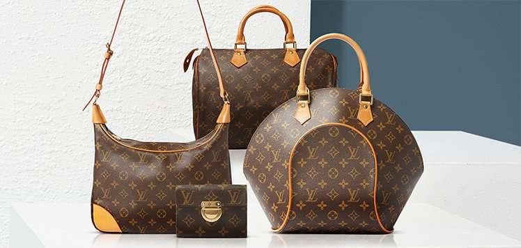 The Louis Vuitton Birthday Event