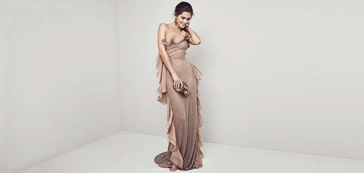 Elegant Gowns & Cocktail Dresses