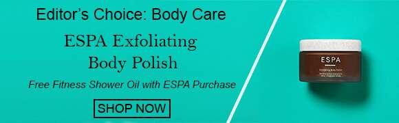 Editor's Choice: body care - ESPA exfoliating body polish