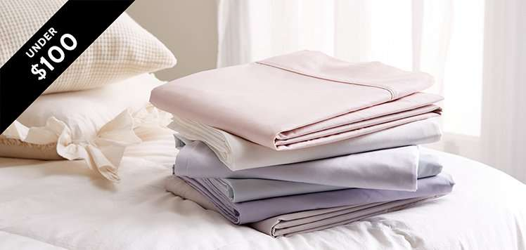 High-Thread-Count Sheets