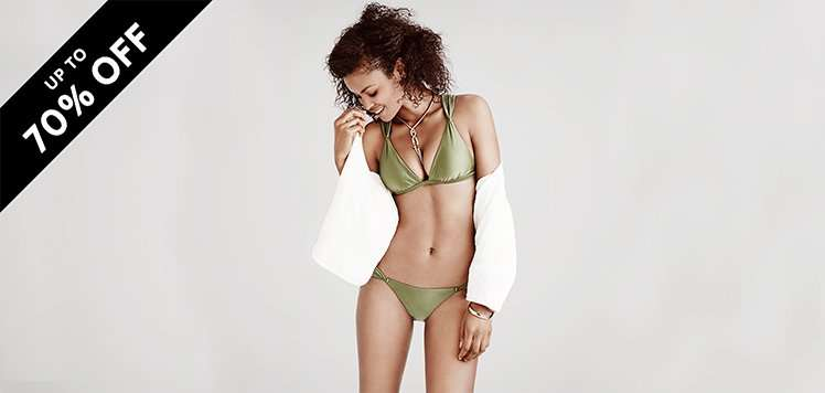 ViX & More Bikinis