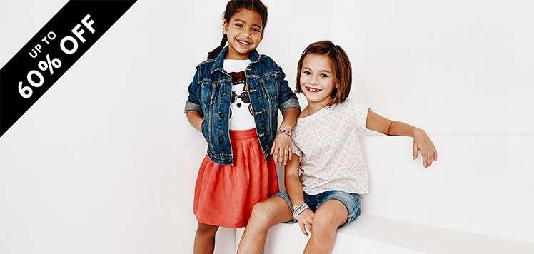 Little Trendsetters, Big Event: For Girls
