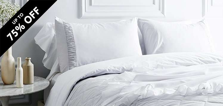 In-Demand Duvets & Quilts