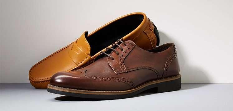 Dress Shoes With a.testoni