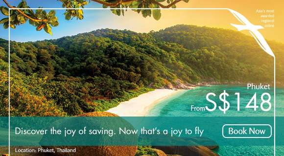 Discover the joy of savings. Now that's a joy to fly