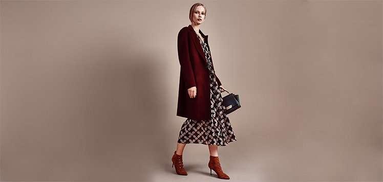 Pre-Fall Fashion Sneak Peek