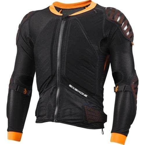 661 Evo Compression Jacket - Long Sleeve