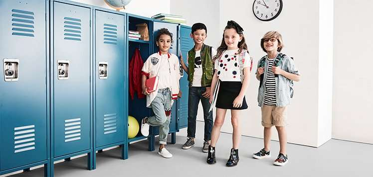 The Back-to-School Styles You Missed