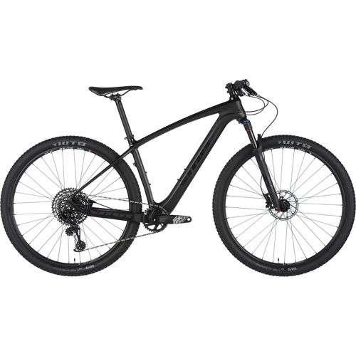 Vitus Rapide CR Carbon HT Bike GX Eagle 1x12 2018