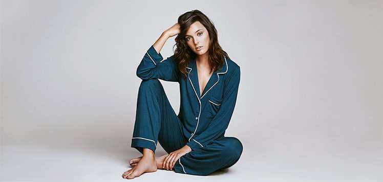 Stylish Sleepwear