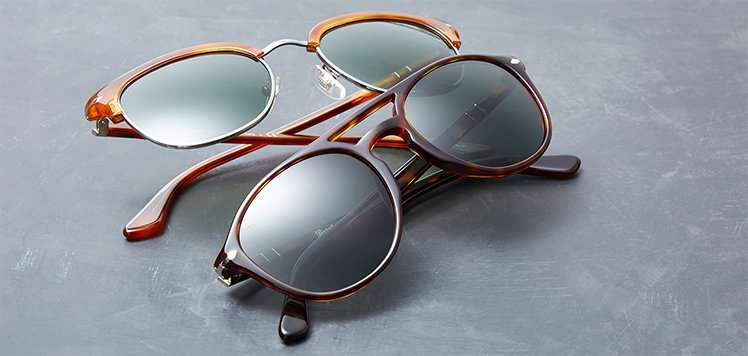 Persol & More Sunglasses
