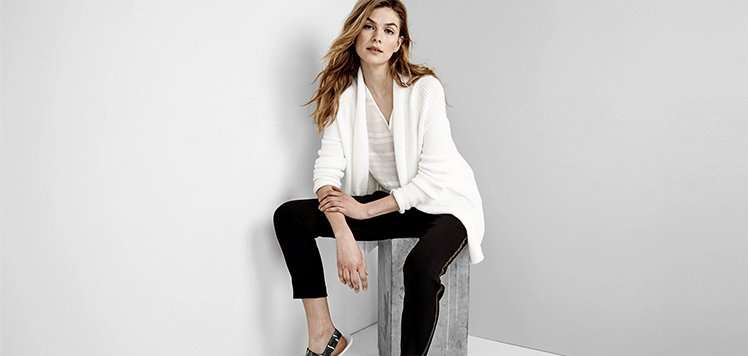 Highly Desired Cashmere Cardigans