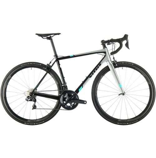 Vitus Vitesse Evo CRi Road Bike - Ultegra Di2